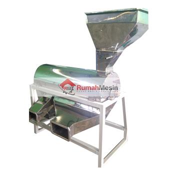 Mesin Pengolah Kakao Lengkap 2