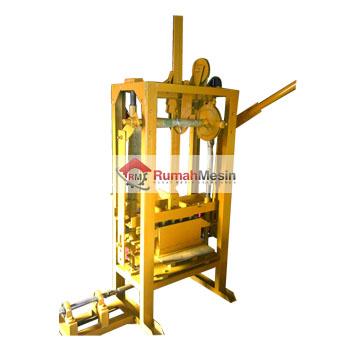 Mesin Press Batako dan Paving Blok 6