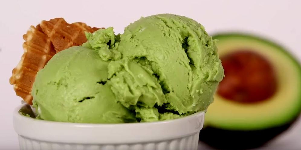 Cara Membuat Es Cream Alami yang Enak dan Menyegarkan