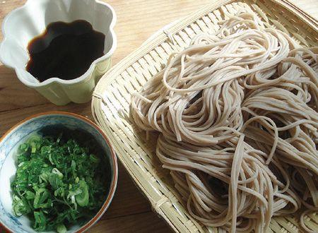 Cara Membuat Mie Soba Khas Jepang Dengan Mudah 1
