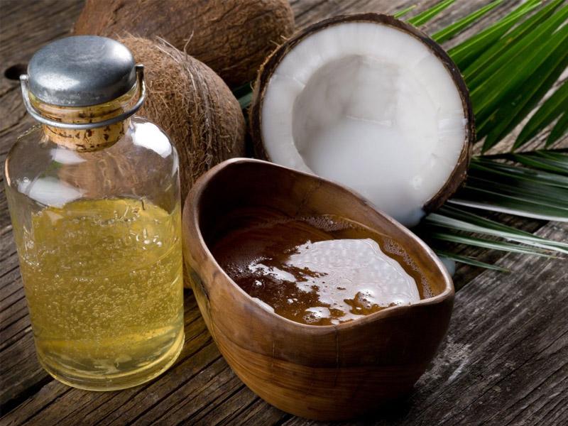 Hasil gambar untuk minyak kelapa