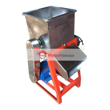 mesin parut kelapa jumbo kapasitas besar
