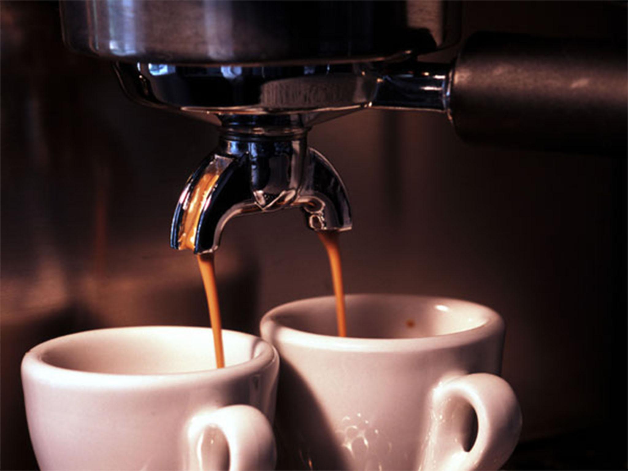 Cara Menggunakan Coffee Maker Elba : 8 Tips Memulai Usaha Warung Kopi dan Cara Membuat Kopi Sendiri