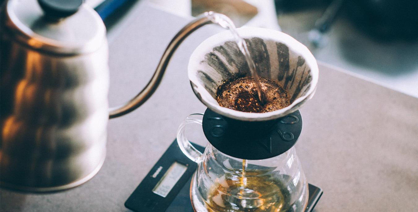 Wow Mantaff Ini Loh 14 Cara Membuat Kopi Ala Cafe Coba Yuk