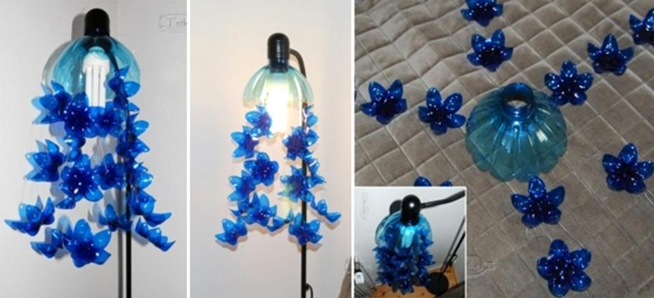 Inovatif sekali 30 ide kreatif daur ulang botol plastik daur ulang botol plastik thecheapjerseys Gallery