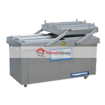 Vacuum Sealer DZ - 600 4SB ( Pneumatic Working )