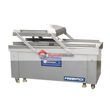 Vacuum Sealer DZP - Q - 800 2SB ( Pneumatic Working )