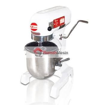 Mixer Roti 7