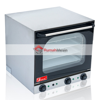 Gas Oven Convection MT – 120