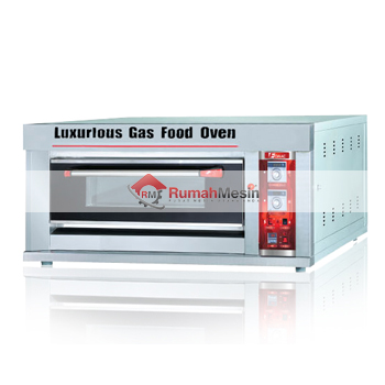 Oven Gas 1