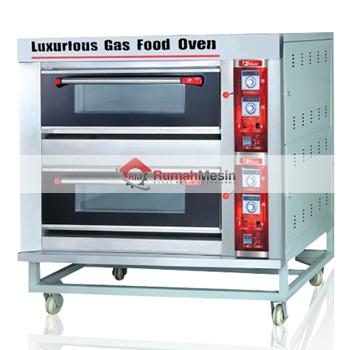 Oven Gas BOV – ARF40H