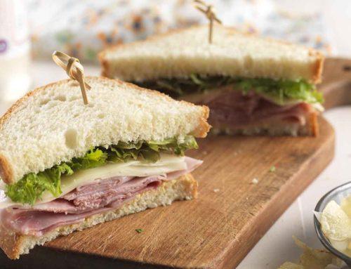 Resep Roti: 3 Cara Membuat Roti Berkelas Yang Bisa Anda Coba di Rumah