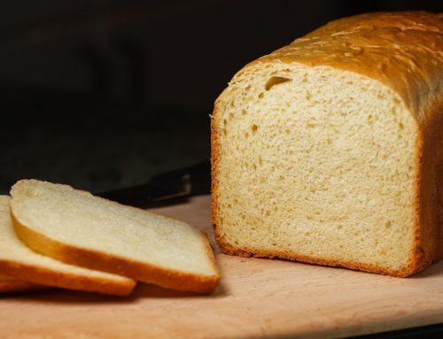 Resep Roti Tawar: Cara Membuat Roti Tawar Enak, Empuk, dan Lembut