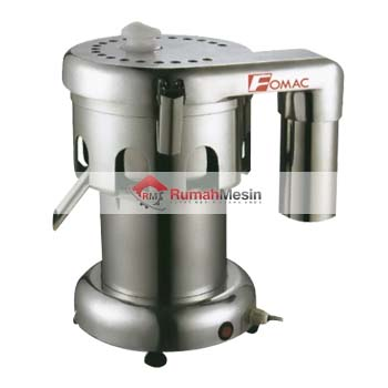 Juice Extractor JEX – G120