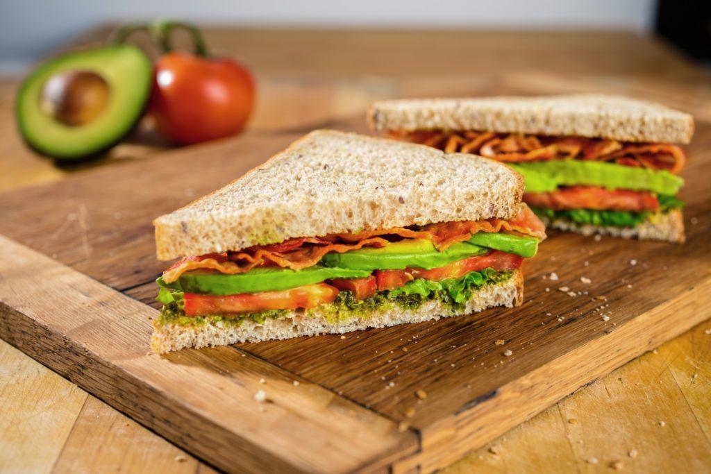 Cara Membuat Sandwich Sehat (Resep)