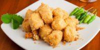 Cara Membuat Tahu Crispy