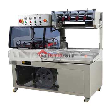 Mesin Label QL - 5545 Automatic Sealer