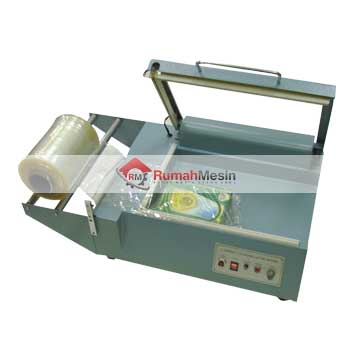 Mesin Label BSF - 501 / 601 Manual Label Seal Cutter