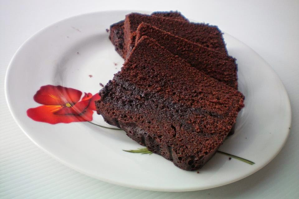 Resep Cake Kukus Modern
