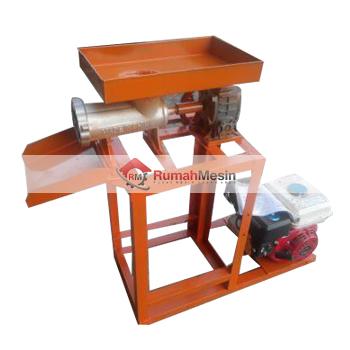 Mesin Gilingan Daging Rumah Mesin