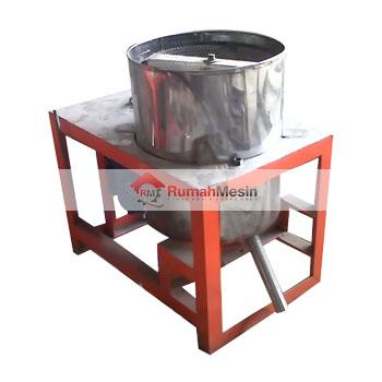 Mesin Peniris Minyak - Mesin Pengering Minyak Makanan  179f10ab2f