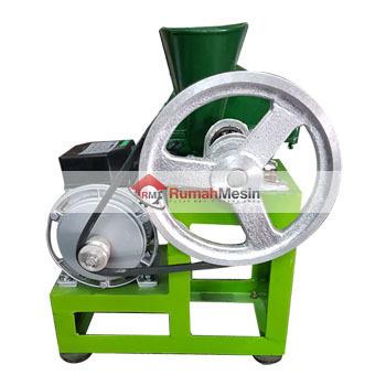 mesin perajang bawang