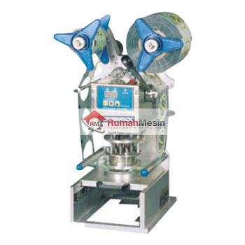 Mesin Cup Sealer Model FRG - 2001 B