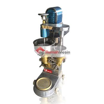 Mesin Pencetak Bakso MBM-R290