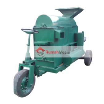 Mesin Pengupas kulit jagung Perontok jagung