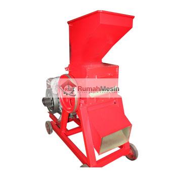 Mesin Pencacah Plastik, Mesin Pengancur Plastik (Botol, Lembaran plastik) 2
