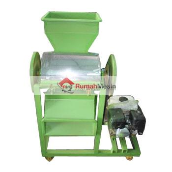 Mesin Pencacah Plastik, Mesin Pengancur Plastik (Botol, Lembaran plastik) 5