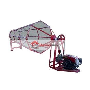 Mesin Pengayak Sabut Kelapa ASK K250