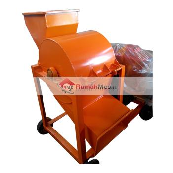 Mesin Pencacah Rumput Kapasitas 1 - 2 Ton / Jam