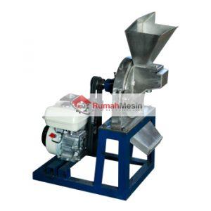 Stainless Steel - mesin pembuat tepung tapioka