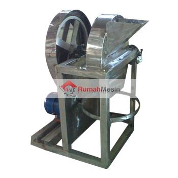 mesin pembuat gula semut