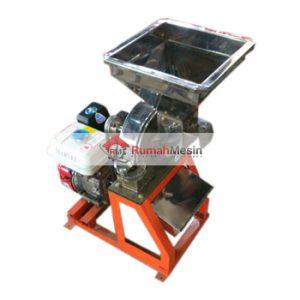 mesin penepung - mesin pembuat tepung tapioka