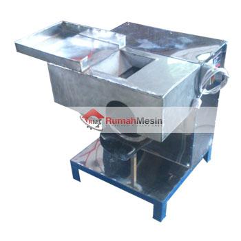 Mesin Pemisah Tulang Dan Daging Ikan K 50