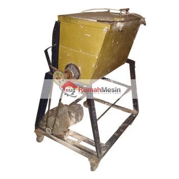 mesin daur ulang kertas