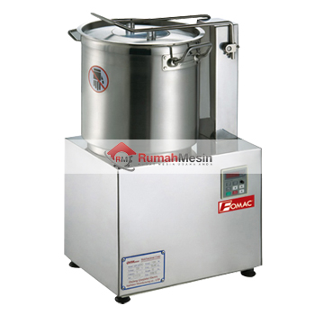 Food Processor FCT - QS8A