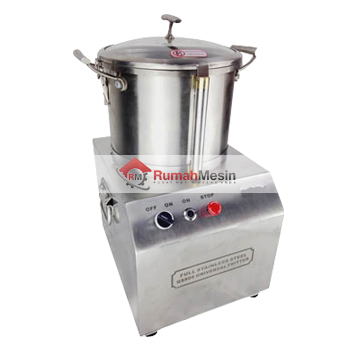 Food Processor FCT - QS503A