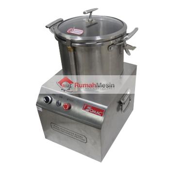Food Processor FCT - QS806