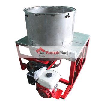 mesin pengolah rumput laut