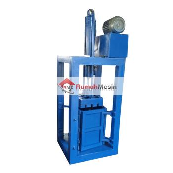 Mesin Press Plastik Tipe PSP 2LB