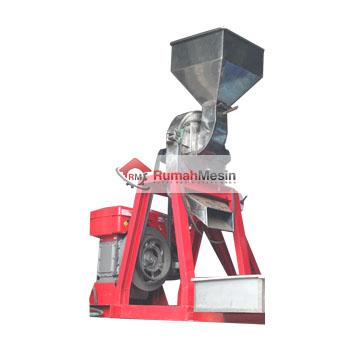 Mesin Penepung / Diskmill Serbaguna Aneka Bahan 1