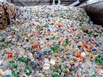 Mesin Pengolah Limbah Plastik 1