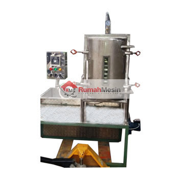 vacuum drying rumahmesin