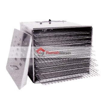 Mesin Oven Pengering Makanan - Dehydrator DHY - 10 A