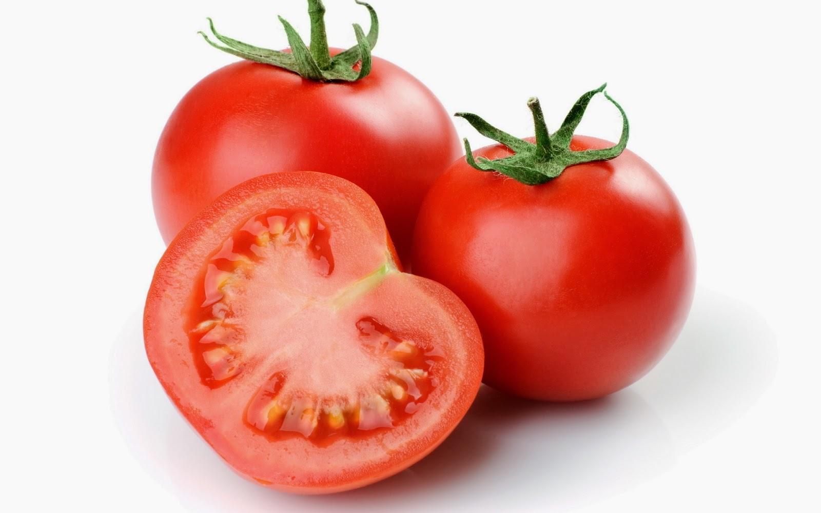 Keripik tomat