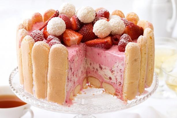 Tips Istimewa Cara Membuat Ice Cream Cake Yang Lembut