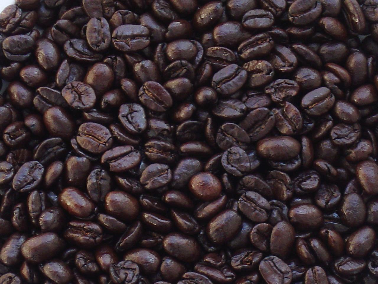 kopi arang